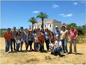 a Universidad Huelva y la Universidad Internacional de Andalucía organizan una nueva edición del Máster Oficial en Tecnología Ambiental.