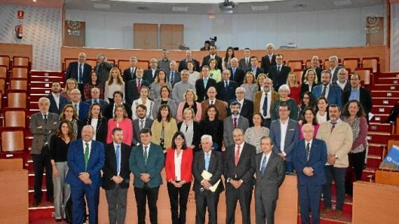 Presente y futuro de la universidad española, a debate en la Universidad de Huelva