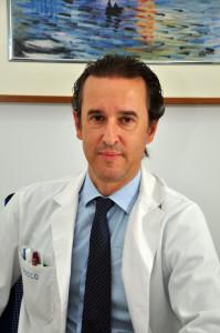 La laparoscopia ha permitido que el paciente gane en calidad de vida.