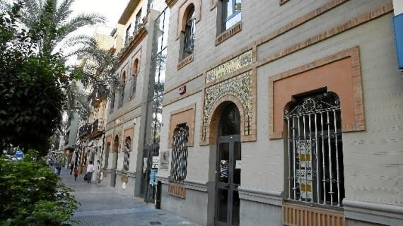 Publican las listas definitivas del Peaca, destinado a la contratación de 173 desempleados de Huelva capital