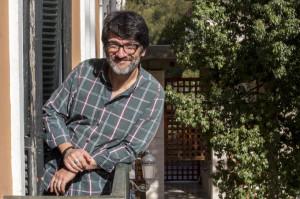 César Troncoso ha presentado 'Pampero'