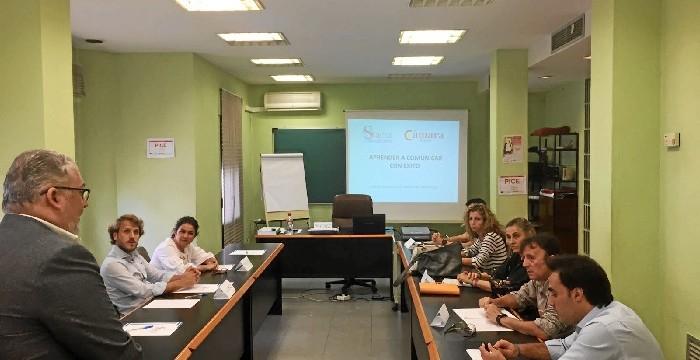 La Cámara de Comercio de Huelva organiza el curso 'Persuasión y hablar (bien) en público'