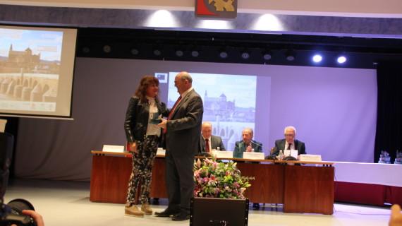 La Mancomunidad de Municipios Beturia, galardonada por su 'Banco de los recuerdos'