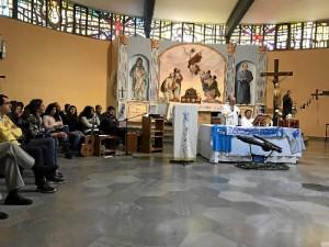 Clausurados los actos conmemorativos del Bicentenario Marista.