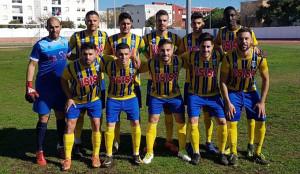 Isla Cristina y Atlético Antoniano igualaron a cero.