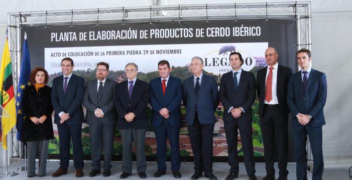 La nueva planta de El Pozo estará en funcionamiento en julio de 2019