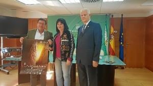 Las jornadas han sido presentadas este martes en la Delegación de Turismo de la Junta de Andalucía.