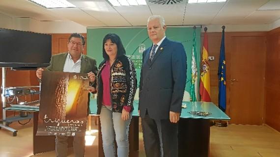 Las II Jornadas de Patrimonio 'Trigueros puerta a la historia' ofrecen su visión más internacional los días 16 y 17 de noviembre