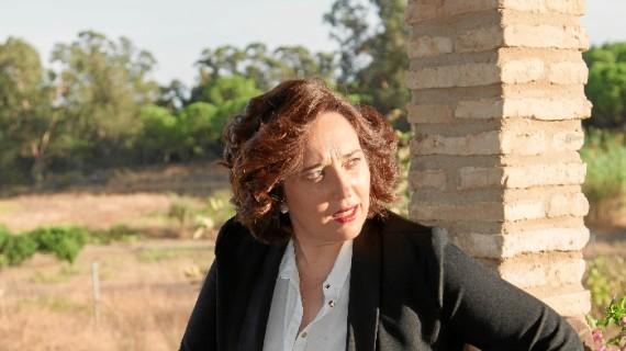 La escritora Carmen Palanco regresa con una obra colmada de poesía