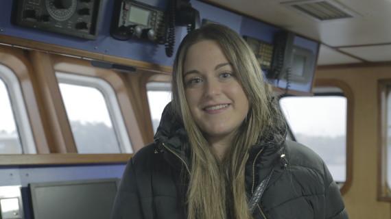 Baltimar incorpora un nuevo barco a su flota