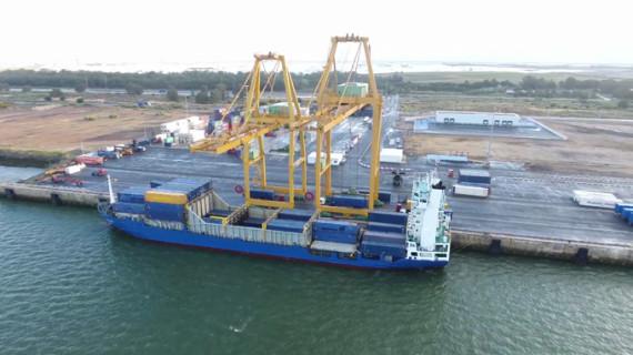 HuelvaPort, una pieza clave en la promoción del Puerto onubense, motor de la economía de Huelva y Andalucía