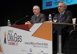 Ignacio Álvarez-Ossorio e Ignacio Pujol.