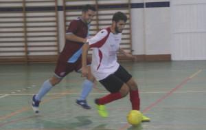 El CD Onuba se impuso el sábado al Villalba FS por 4-2.