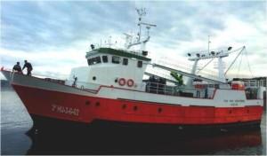 Actualmente la flota de Peix cuenta con diecisiete unidades.