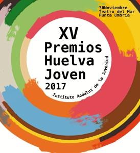 Premios Huelva Joven.