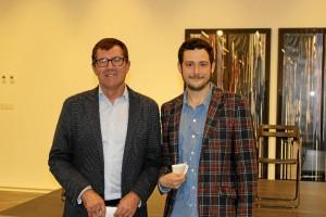 El galardón está dotado con 5.000 euros.