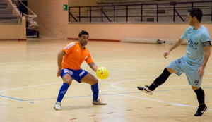 Mucho que ganar y poco que perder tiene el Villalba FS en Ceuta.