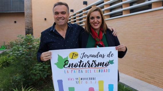 La Palma celebra este fin de semana las I Jornadas de Enoturismo
