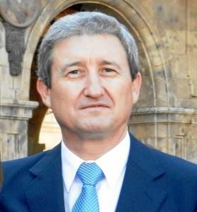 Juan Pedro Bolívar Raya es el director del Máster en Tecnología Ambiental.