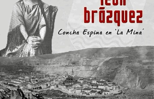 Concha Espina vuelve a 'La Mina'