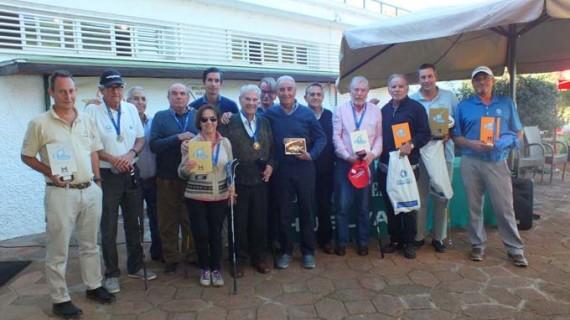 Gran acogida del V Torneo en beneficio del Banco de Alimentos de Huelva