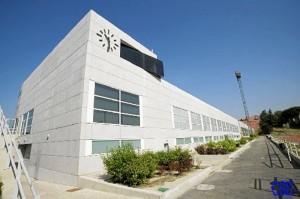 Con tan sólo 15 años puedo acceder al Centro de Alto Rendimiento del Consejo Superior de Deportes de Madrid. / Foto: Consejo Superior de Deportes.