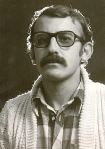 El joven Juan Antonio.