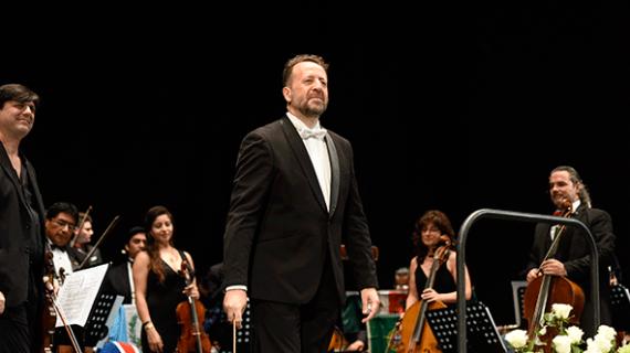 Nace NeoFilarmonía, una nueva Orquesta Sinfónica de Huelva para el mundo