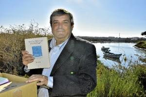 El catedrático de la UHU, Francisco José Martínez.