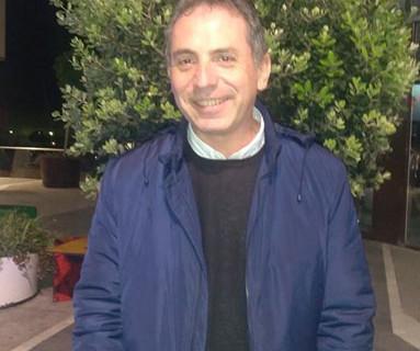 Juan Maíllo regresa a la escena literaria con 'Caronte'