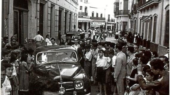 Historia onubense de los taxis (y III)