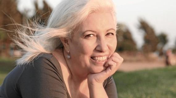 'La fibromialgia salvó mi vida', una historia contada en primera persona por la onubense María José Rodríguez