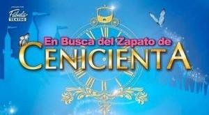 El musical de Cenicienta llega a Trigueros este sábado.