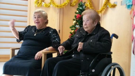 La felicitación navideña de Afame Moguer y Palos que nos ha encogido el corazón a todos
