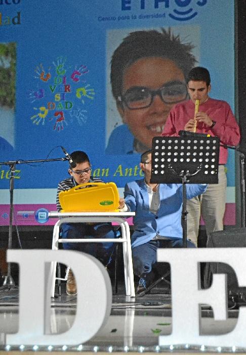 5. Guille y Juan Antonio