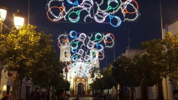 'Comparte la magia de la Navidad', propuesta de Almonte para una extensa programación en estas fiestas