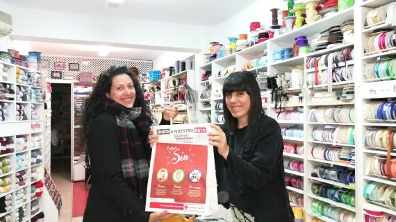 El sector del Comercio de Huelva se une a la Campaña 'Igualmente Profesionales'