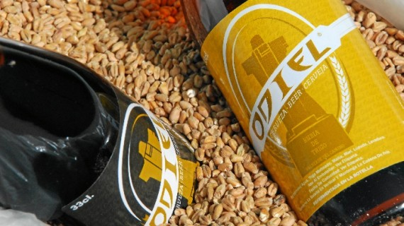 La cerveza artesana onubense llega a Bélgica, país por excelencia de esta popular bebida