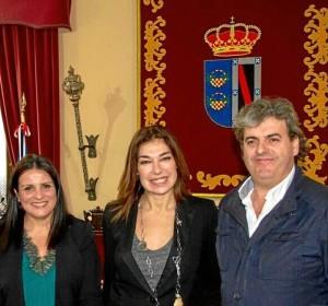 Almonte será el epicentro de la moda flamenca en el próximo mes de febrero