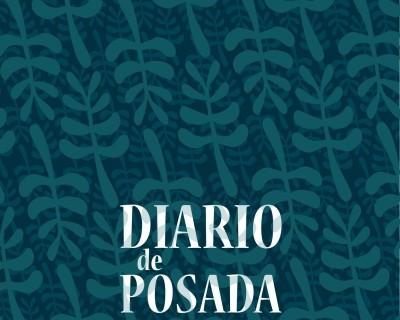 El viernes 15 se presenta la nueva obra de Antonio de Padua, 'Diario de Posada'