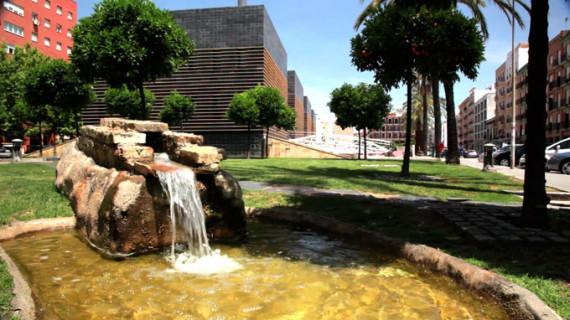 Aguas de Huelva cierra temporalmente el servicio presencial de sus oficinas