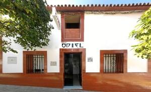 Sede de Odiel, en Valverde del Camino.
