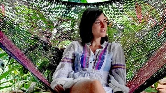 Una beca permite a la onubense Patricia Gozálvez adentrarse en la exótica Costa Rica