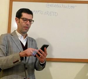 El método del profesor Eduardo Infante está teniendo una enorme repercusión.