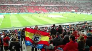 Volverá a Huelva en el verano del próximo año.