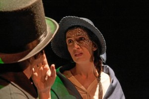 La obra se representa este sábado. / Foto: http://teatrasmagoria.es