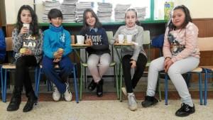 La AMPA El Peñasco de Calañas pondrá en marcha una Escuela de Padres.