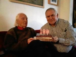 Antonio Granados y Juan Carlos León Brázquez.