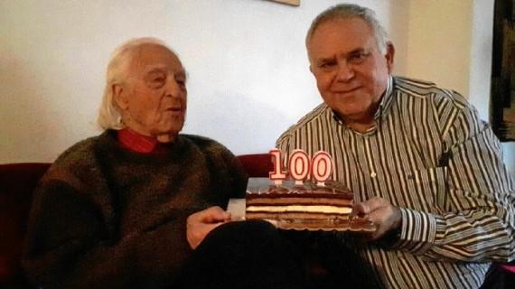 Granados Valdés, 100 años de un artista onubense