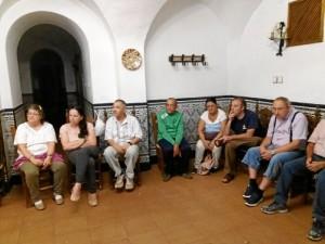 La Asociación Paz y Bien trabaja por la integración de personas con discapacidad intelectual.